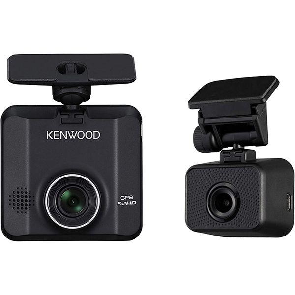 10000円以上で送料無料 全品最安値に挑戦 入手困難 KENWOOD ケンウッド 前後撮影対応2カメラドライブレコーダー DRV-MR450