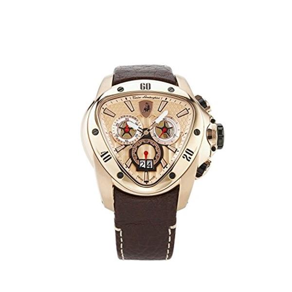 ランボルギーニ 腕時計 時計 Tonino Lamborghini 1105 Spyder Chronograph Watch