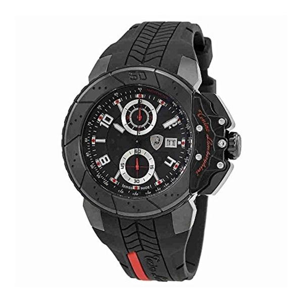 ランボルギーニ 腕時計 時計 Tonino Lamborghini Brake B-7 Men's Watch