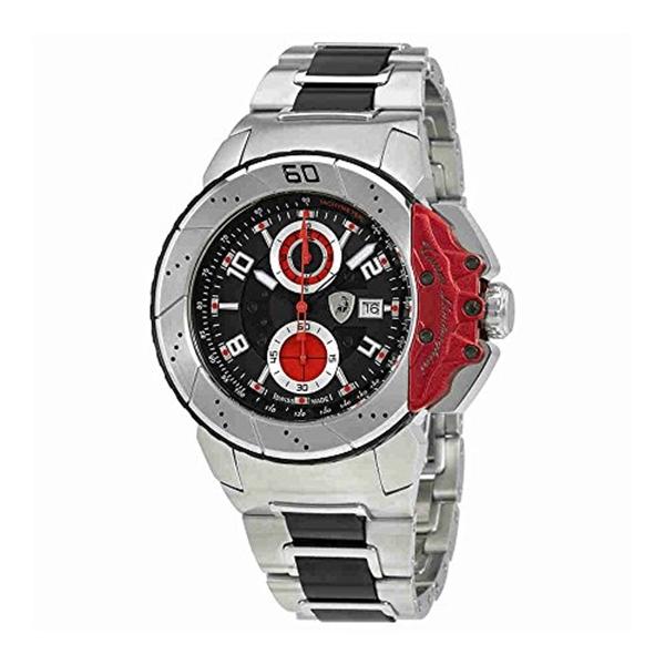 ランボルギーニ 腕時計 時計 Tonino Lamborghini Brake B-1 Men's Watch