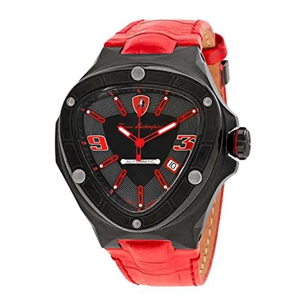 ランボルギーニ 腕時計 時計 Tonino Lamborghini Spyder 8853 Automatic Watch