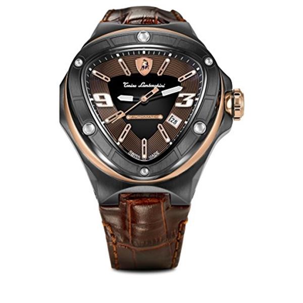ランボルギーニ 腕時計 時計 Tonino Lamborghini Products Spyder 8850 8852 Automatic Mens Watch