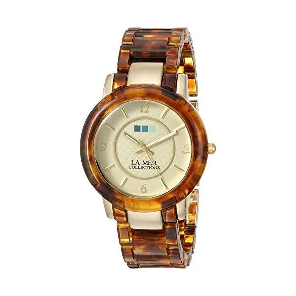 ラメール コレクションズ 腕時計 La Mer Collections LMINDO001 レディース ウォッチ 女性用 La Mer Collections Unisex LMINDO001 Analog Display Watch