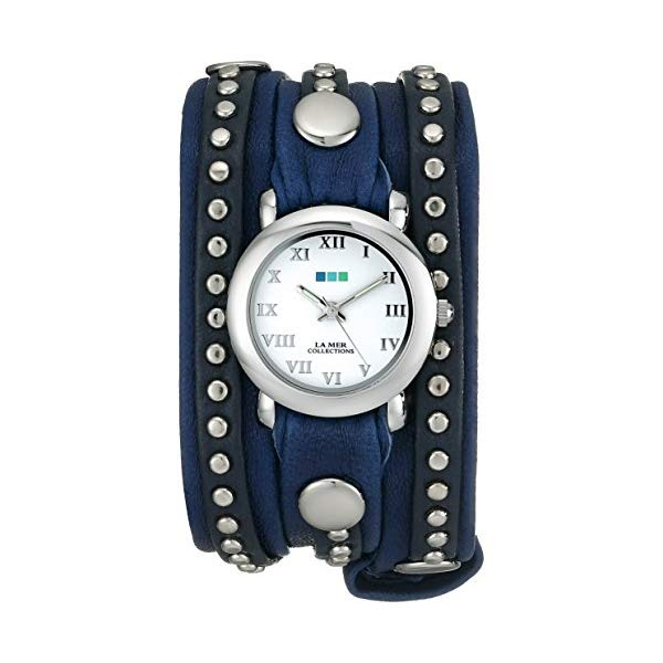 ラメール コレクションズ 腕時計 La Mer Collections LMSW6002 レディース ウォッチ 女性用 La Mer Collections Women's LMSW6002