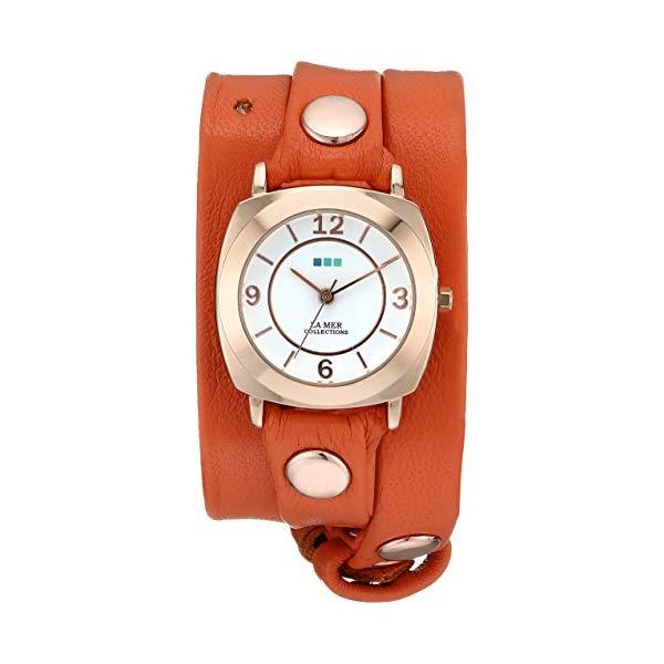 ラメール コレクションズ 腕時計 La Mer Collections LMODY3003 レディース ウォッチ 女性用 La Mer Collections Women's LMODY3003