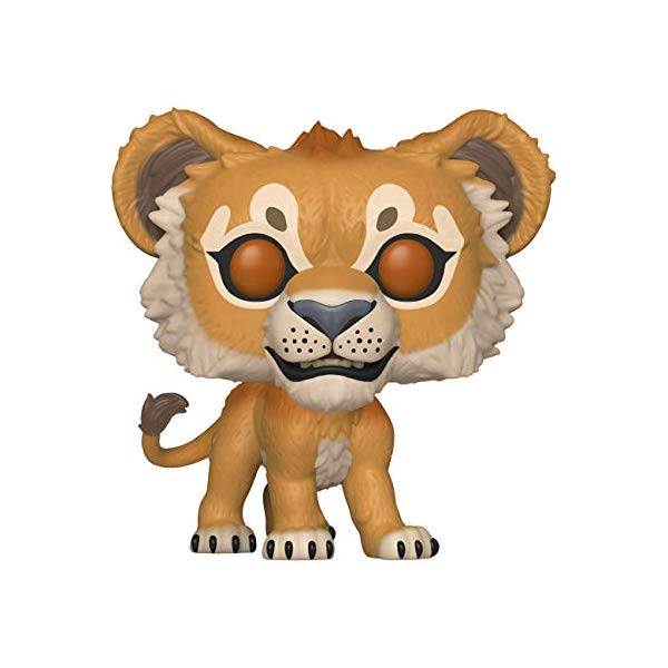 ライオンキング ファンコ ポップ シンバ フィギュア グッズ おもちゃ ディズニー Funko Pop! Disney Lion King Live Action Simba