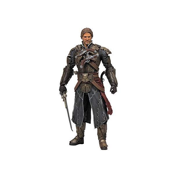 マクファーレン トイズ アサシンクリード アクションフィギュア 人形 McFarlane Toys Assassins Creed Series 3 Edward Kenway Action Figure