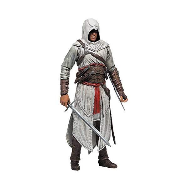 マクファーレン トイズ アサシンクリード アクションフィギュア 人形 McFarlane Toys Assassins Creed Series 3 Altair Ibn-La'Ahad Figure