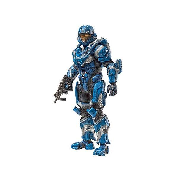 マクファーレン トイズ ヘイロー アクション フィギュア ダイキャスト McFarlane Toys Halo 5: Guardians Series 2 Spartan Helljumper Action Figure