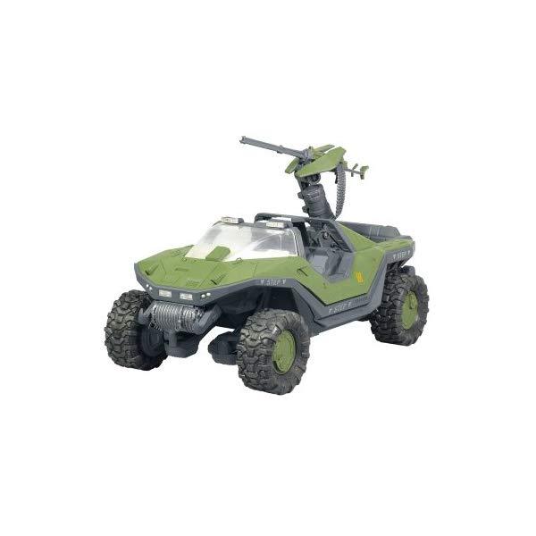 マクファーレン トイズ ヘイロー アクション フィギュア ダイキャスト McFarlane Toys Halo Reach Series 1 Deluxe Warthog Vehicle Box Set