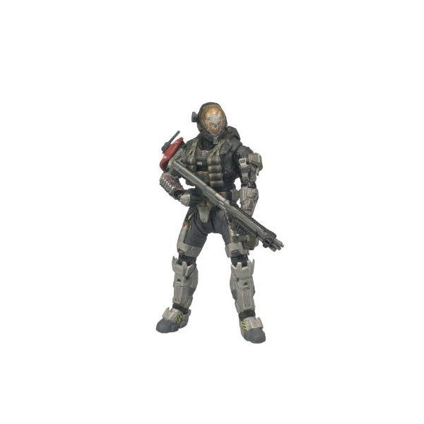 マクファーレン トイズ ヘイロー アクション フィギュア ダイキャスト McFarlane Toys Halo Reach Series 1 Emile Action Figure