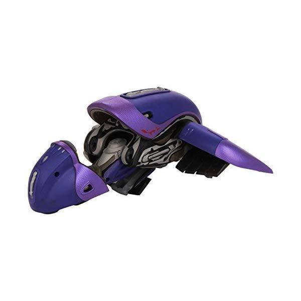 マクファーレン トイズ ヘイロー アクション フィギュア ダイキャスト McFarlane Toys Halo Reach Series 1 Vehicle Boxed Set - Ghost