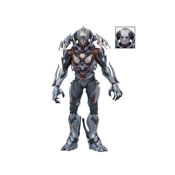 マクファーレン トイズ ヘイロー アクション フィギュア ダイキャスト McFarlane Toys Halo 4 Series 2 Didact Deluxe Action Figure