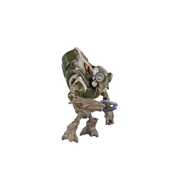 マクファーレン トイズ ヘイロー アクション フィギュア ダイキャスト McFarlane Toys Halo Reach Series 3 Grunt Heavy Action Figure