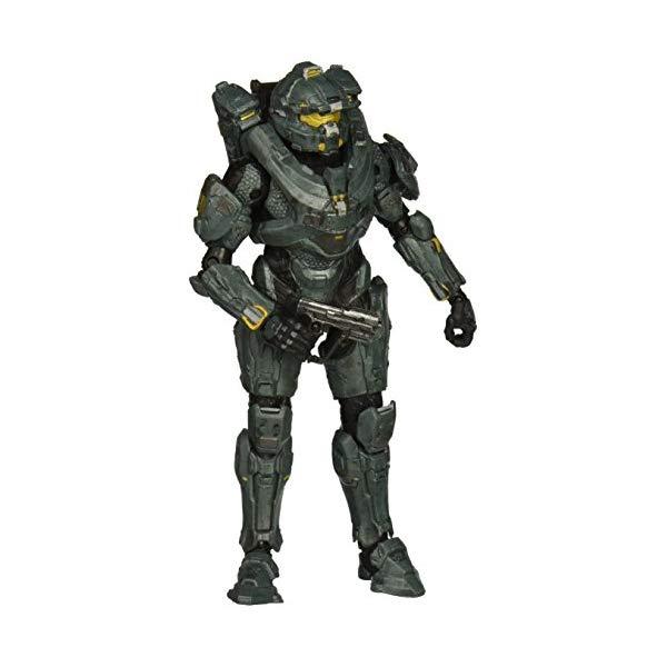 "Halo 5 Guardians SPARTAN BUCK 5.5/"" Action Figure"