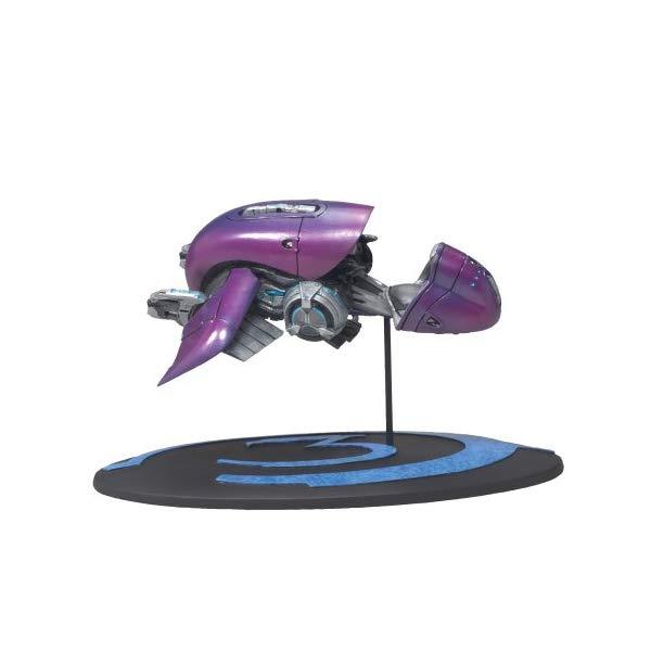 マクファーレン トイズ ヘイロー アクション フィギュア ダイキャスト McFarlane Halo 3 Series 1 - Ghost Vehicle