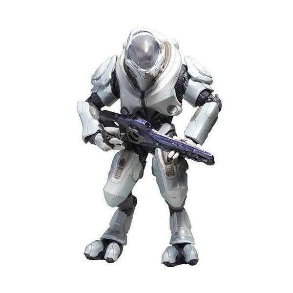 マクファーレン トイズ ヘイロー アクション フィギュア ダイキャスト McFarlane Toys Halo Reach Series 5 Elite Ranger Action Figure