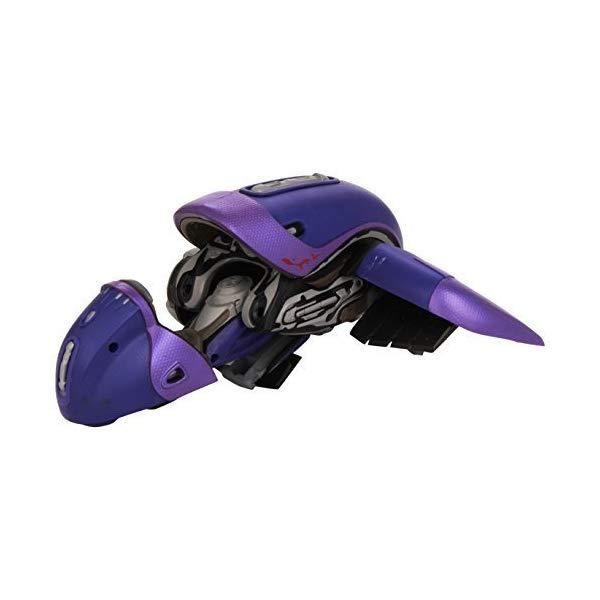 マクファーレン トイズ ヘイロー アクション フィギュア ダイキャスト McFarlane Toys Halo Reach Series 1 Vehicle Boxed Set - Ghost by McFarlane Toys