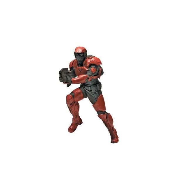 マクファーレン トイズ ヘイロー アクション フィギュア ダイキャスト HALO WARS 2009 Heroic Collection Squad 3