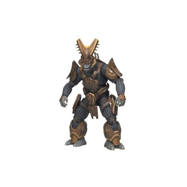 マクファーレン トイズ ヘイロー アクション フィギュア ダイキャスト Mcfarlane Toys Halo 3 Series 3 - War Chieftain Weapon Class by McFarlane