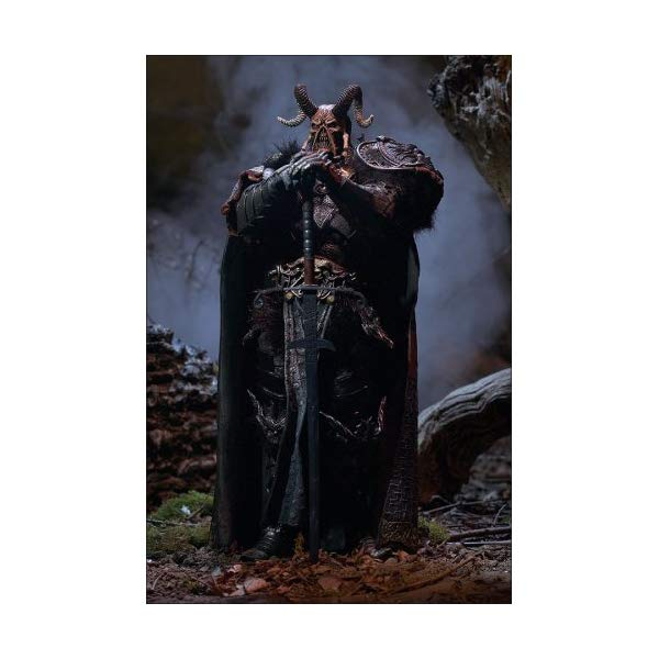 マクファーレントイズ スポーン アクションフィギュア ダイキャスト Spawn Series 22 The Viking Age: Skullsplitter by McFarlane Toys by Unknown