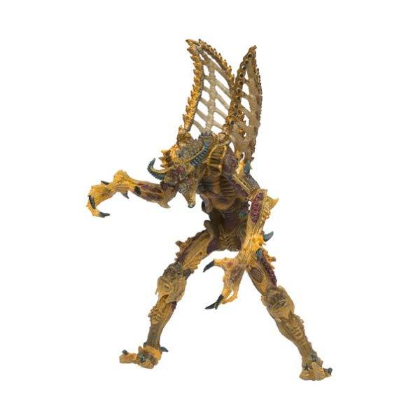マクファーレントイズ スポーン アクションフィギュア ダイキャスト McFarlane Toys Spawn Series 21 Alternate Realities Alien Spawn 2 by Unknown
