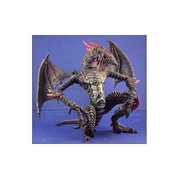 マクファーレントイズ スポーン アクションフィギュア ダイキャスト Spawn Dark Ages Series 11 The Horrid / Spawn Dark Age The Horiddo by McFarlane Toys
