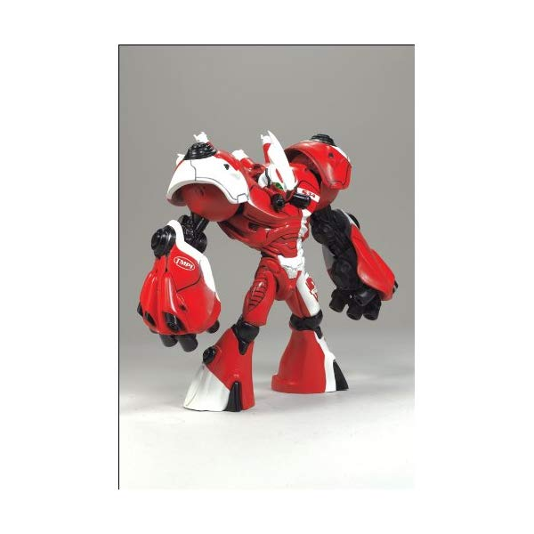 マクファーレントイズ スポーン アクションフィギュア ダイキャスト McFarlane Spawn Series 34 - Neo Classics:Magna Spawn Robot