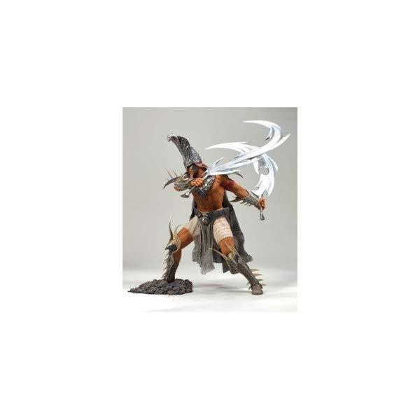 マクファーレントイズ スポーン アクションフィギュア ダイキャスト McFarlane: Spawn Series 33 - Scarab Assassin by McFarlane Toys
