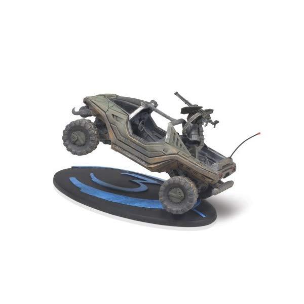 マクファーレン トイズ ヘイロー アクション フィギュア ダイキャスト Halo 3 Series 1 - Warthog Vehicle