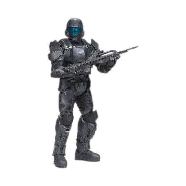 マクファーレン トイズ ヘイロー アクション フィギュア ダイキャスト Halo 3 Series 2 Orbital Drop Shock Trooper