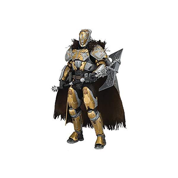 マクファーレン トイズ デスティニー アクション フィギュア ダイキャスト McFarlane Toys Destiny Lord Saladin 10-inch Deluxe Figure