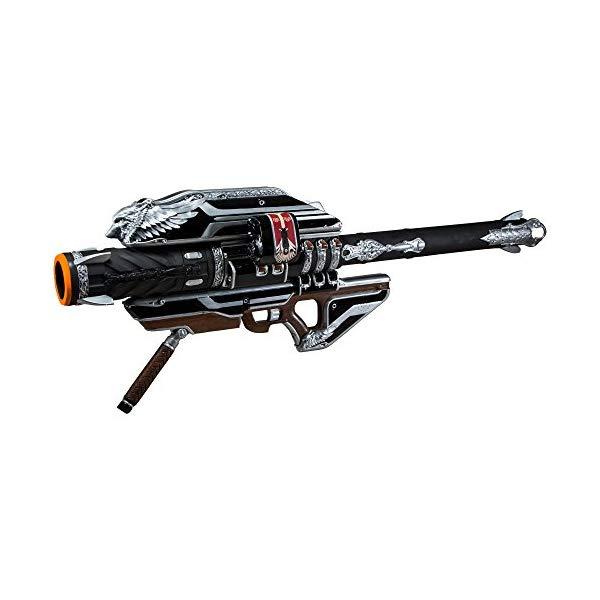 マクファーレン トイズ デスティニー アクション フィギュア ダイキャスト McFarlane Toys Destiny Iron Gjallarhorn Role Play Accessory Accesory