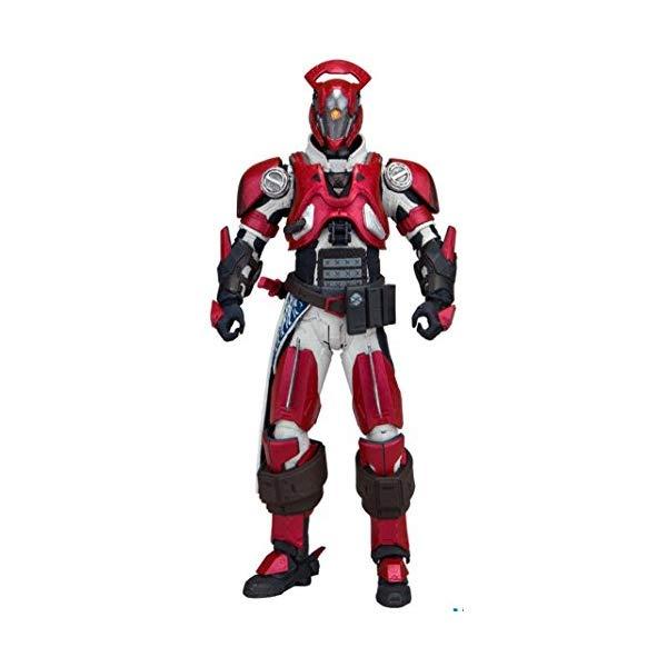 マクファーレン トイズ デスティニー アクション フィギュア ダイキャスト McFarlane Toys Destiny Vault of Glass Titan Feud Unfading Collectible Action Figure
