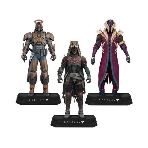 マクファーレン トイズ デスティニー アクション フィギュア ダイキャスト McFarlane Toys Destiny Action-Figures