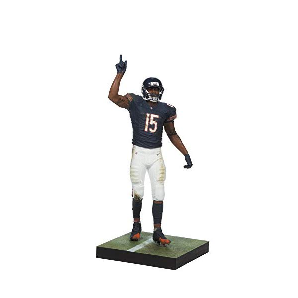 マクファーレン トイズ NFL アメフト ダイキャスト アクション フィギュア ダイキャスト NFL McFarlane Marshall Toys NFL Series 34 Brandon Marshall Action Figure, ふとん村:dfa2fef8 --- sunward.msk.ru