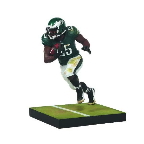 マクファーレン トイズ トイズ NFL 31: アメフト アクション フィギュア ダイキャスト McFarlane Action Toys NFL Series 31: LeSean McCoy Action Figure, サガシ:ffb824a5 --- sunward.msk.ru