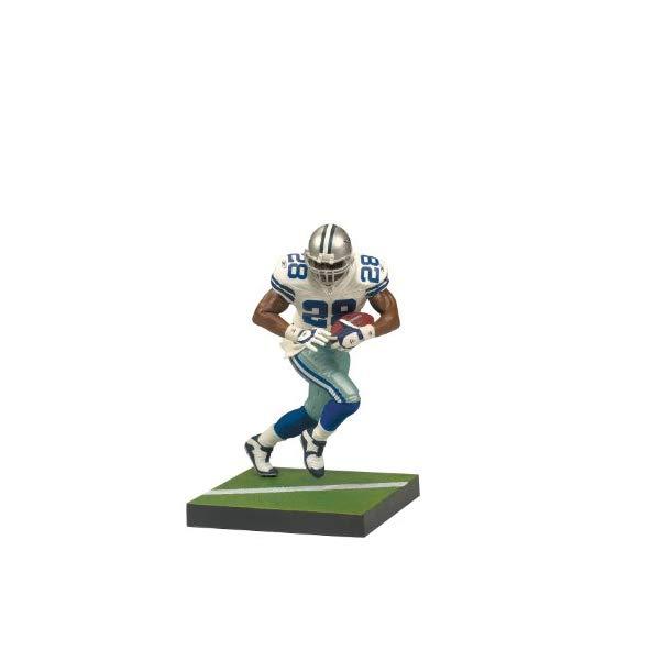 マクファーレン トイズ NFL アメフト アクション フィギュア ダイキャスト McFarlane Toys NFL Series 24 Felix Jones 2 Action Figure