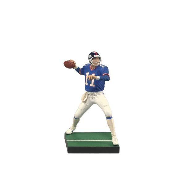 マクファーレン トイズ NFL アメフト アクション フィギュア ダイキャスト McFarlane Toys NFL Legends Series 6 - Phil Simms Action Figure