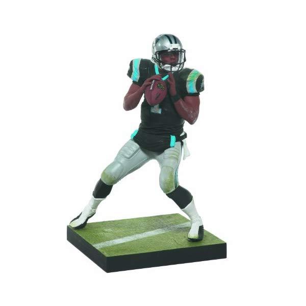 マクファーレン Cam トイズ 31: NFL アメフト アクション フィギュア McFarlane ダイキャスト McFarlane Toys NFL Series 31: Cam Newton 2 Action Figure, 花房酒販:1ebd2ad0 --- sunward.msk.ru