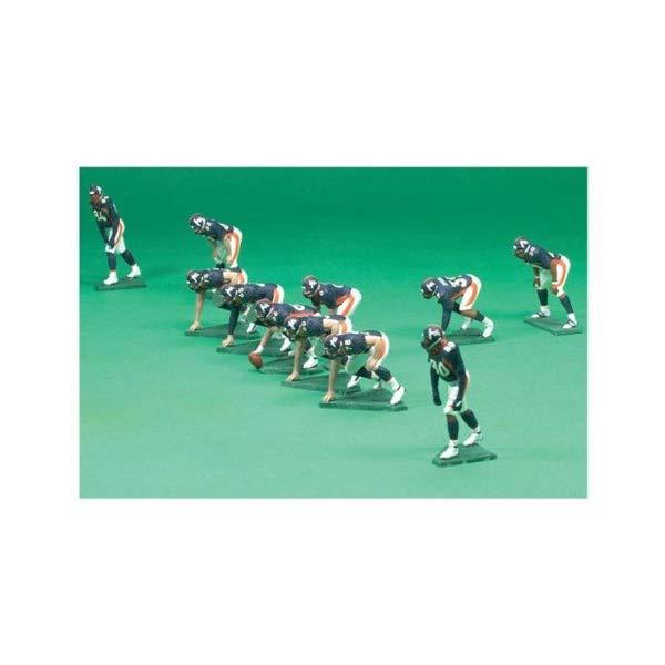マクファーレン トイズ NFL アメフト アクション フィギュア ダイキャスト McFarlane: NFL Ultimate Team Set - Denver Broncos Offense