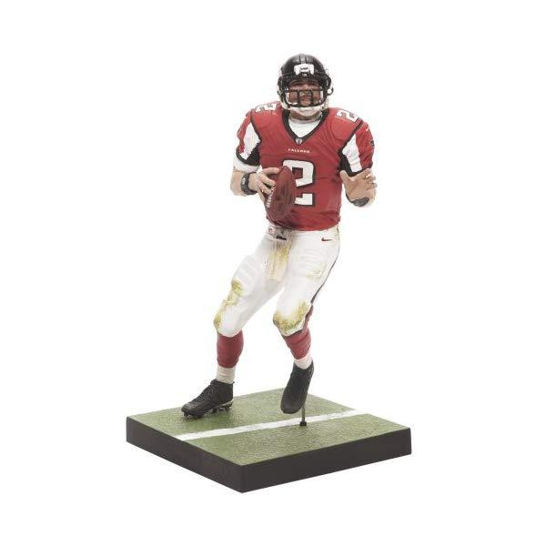 マクファーレン トイズ NFL アメフト アクション フィギュア ダイキャスト NFL Atlanta Falcons McFarlane 2012 Series 29 Matt Ryan Action Figure