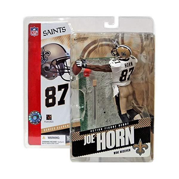 マクファーレン トイズ NFL アメフト Unknown アクション by フィギュア 11 ダイキャスト McFarlane Sportspicks: NFL Series 11 > Joe Horn (Chase Variant) Action Figure by Unknown, ヒガシイワイグン:ed38b5db --- sunward.msk.ru