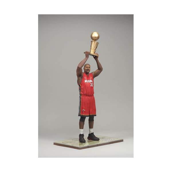 マクファーレン トイズ NBA バスケットボール アクション フィギュア ダイキャスト McFarlane: NBA Series 13 - Shaquille O'Neal