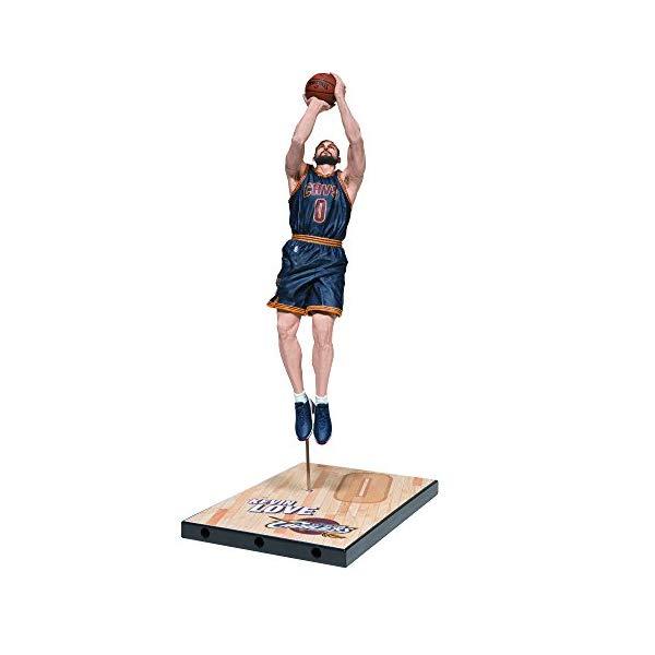 マクファーレン トイズ NBA バスケットボール アクション フィギュア ダイキャスト McFarlane Toys NBA Series 28 Kevin Love Action Figure