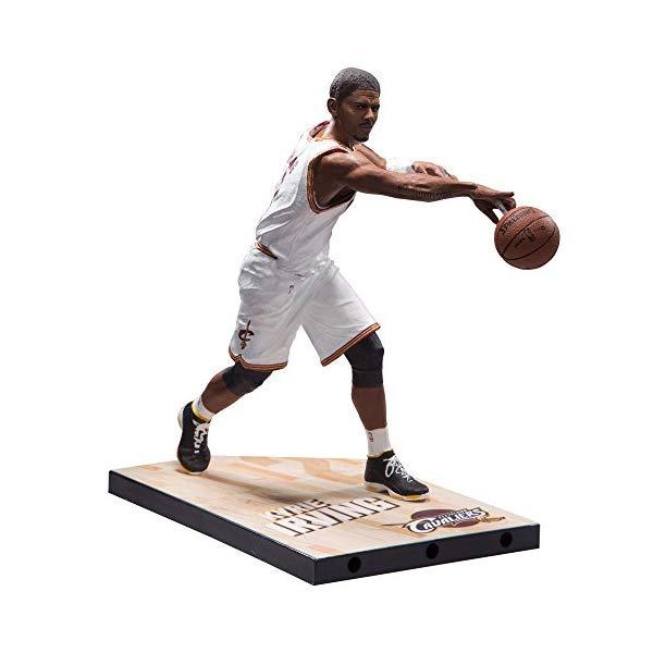 マクファーレン トイズ トイズ NBA Collectible バスケットボール Figure アクション フィギュア ダイキャスト McFarlane Toys NBA Series 29 Kyrie Irving Cleveland Cavaliers Collectible Action Figure, RINKY DINK:3a87cea2 --- sunward.msk.ru