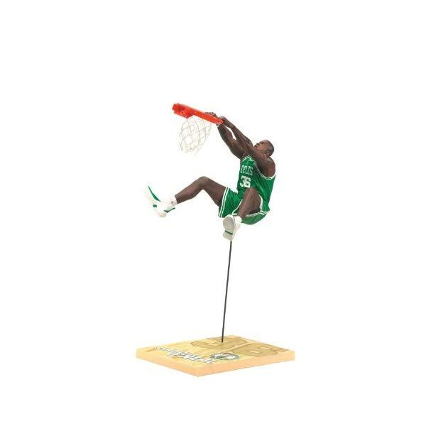 マクファーレン トイズ NBA バスケットボール アクション フィギュア ダイキャスト McFarlane Toys NBA Series 19 Shaquille O'Neal 2 Action Figure