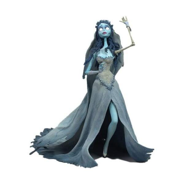 """マクファーレン トイズ ティム・バートンのコープスブライド アクション フィギュア McFarlane Toys 6"""" Corpse Bride Series 2 Assortment - Corpse Bride"""