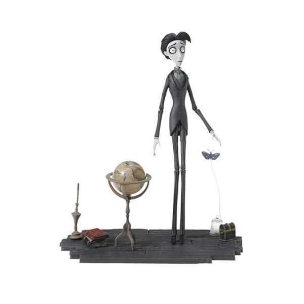 マクファーレン トイズ ティム・バートンのコープスブライド アクション フィギュア McFarlane Toys Corpse Bride Series 1 Action Figure Victor