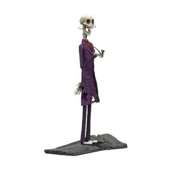 """マクファーレン トイズ ティム・バートンのコープスブライド アクション フィギュア McFarlane Toys 6"""" Corpse Bride Series 2 Assortment - Albert"""